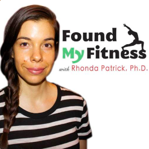 STREAM AND DOWNLOAD FOUND MY FITNESS PODCAST FREE ON PIRATE RADIO