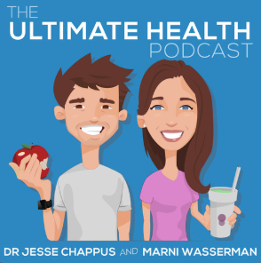 STREAM AND DOWNLOAD THE ULTIMATE HEALTH PODCAST FREE ON PIRATE RADIO