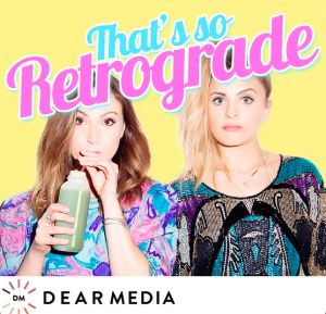 STREAM AND DOWNLOAD THAT'S SO RETROGRADE PODCAST FREE ON PIRATE RADIO