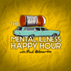 STREAM AND DOWNLOAD MENTAL ILLNESS HAPPY HOUR PODCAST FREE ON PIRATE RADIO