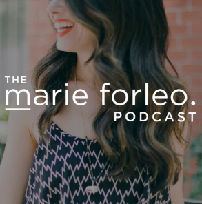 STREAM AND DOWNLOAD THE MARIE FORLEO PODCAST FREE ON PIRATE RADIO