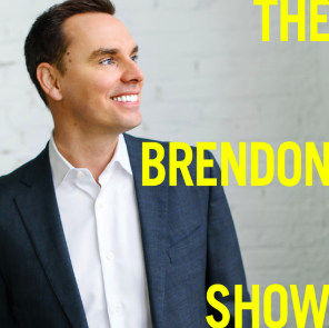 STREAM AND DOWNLOAD THE BRENDON SHOW PODCAST FREE ON PIRATE RADIO