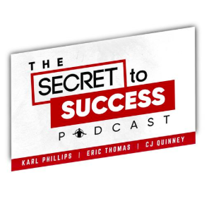 STREAM AND DOWNLOAD THE SECRET TO SUCCESS PODCAST FREE ON PIRATE RADIO