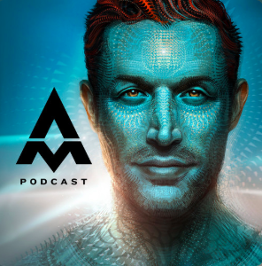 STREAM AND DOWNLOAD AUBREY MARCUS PODCAST FREE ON PIRATE RADIO