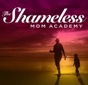 STREAM AND DOWNLOAD THE SHAMELESS MOM ACADEMY PODCAST FREE ON PIRATE RADIO