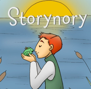 STREAM AND DOWNLOAD STORYNORY PODCAST FREE ON PIRATE RADIO