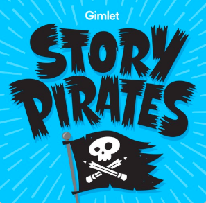STREAM AND DOWNLOAD STORY PIRATES PODCAST FREE ON PIRATE RADIO