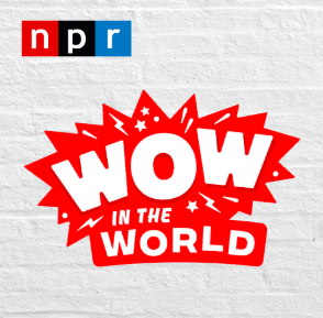 STREAM AND DOWNLOAD WOW IN THE WORLD PODCAST FREE ON PIRATE RADIO