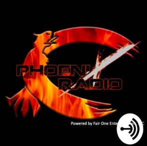 STREAM AND DOWNLOAD PHOENIX RADIO PODCAST FREE ON PIRATE RADIO
