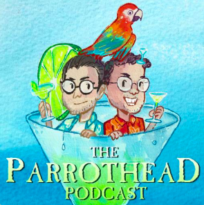 STREAM AND DOWNLOAD THE PARROTHEAD PODCAST FREE ON PIRATE RADIO