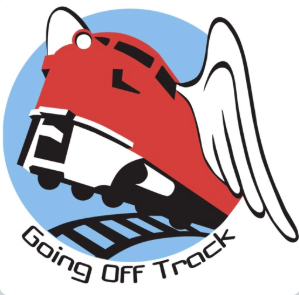 STREAM AND DOWNLOAD GOING OFF TRACK PODCAST FREE ON PIRATE RADIO