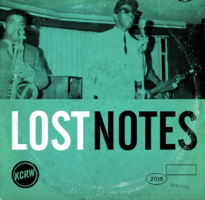 STREAM AND DOWNLOAD LOST NOTES PODCAST FREE ON PIRATE RADIO