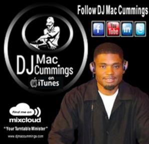 STREAM AND DOWNLOAD DJ MAC CUMMINGS INSPIRATIONAL GOSPEL REMIXES PODCAST FREE ON PIRATE RADIO