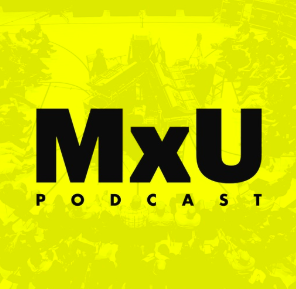 STREAM AND DOWNLOAD THE MXU PODCAST FREE ON PIRATE RADIO