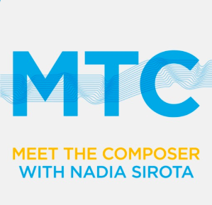 STREAM AND DOWNLOAD MEET THE COMPOSER PODCAST FREE ON PIRATE RADIO