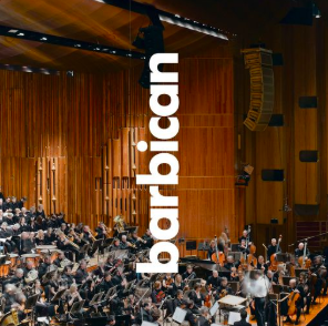 STREAM AND DOWNLOAD BARBICAN CLASSICAL MUSIC PODCAST FREE ON PIRATE RADIO