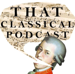 STREAM AND DOWNLOAD THAT CLASSICAL PODCAST FREE ON PIRATE RADIO