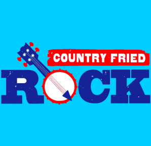 STREAM AND DOWNLOAD COUNTRY FRIED ROCK PODCAST FREE ON PIRATE RADIO