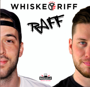 STREAM AND DOWNLOAD WHISKEY RIFF RAFF PODCAST FREE ON PIRATE RADIO