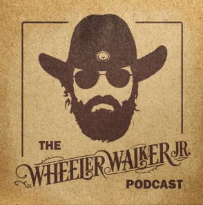 STREAM AND DOWNLOAD THE WHEELER WALKER JR.PODCAST FREE ON PIRATE RADIO