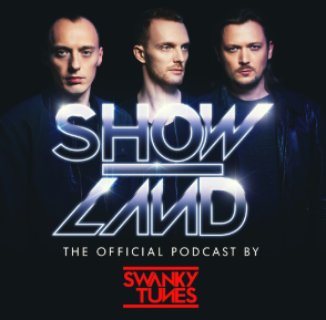 STREAM AND DOWNLOAD SWANKY TUNES PODCAST FREE ON PIRATE RADIO