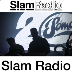 STREAM AND DOWNLOAD SLAM RADIO PODCAST FREE ON PIRATE RADIO