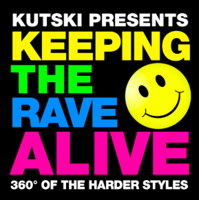 STREAM AND DOWNLOAD KEEPING THE RAVE ALIVE! PODCAST FREE ON PIRATE RADIO