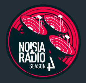 STREAM AND DOWNLOAD NOISIA RADIO PODCAST FREE ON PIRATE RADIO