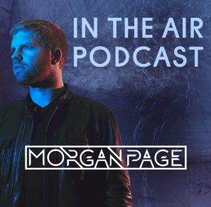 STREAM AND DOWNLOAD MORGAN PAGE IN THE AIR PODCAST FREE ON PIRATE RADIO