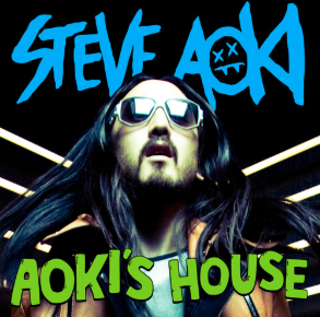 STREAM AND DOWNLOAD AOKI'S HOUSE PODCAST FREE ON PIRATE RADIO