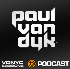 STREAM AND DOWNLOAD PAUL VAN DYK'S VONYC SESSIONS PODCAST FREE ON PIRATE RADIO