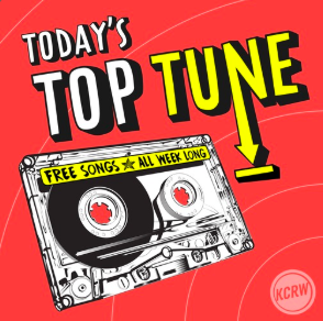STREAM AND DOWNLOAD TODAY'S TOP TUNE PODCAST FREE ON PIRATE RADIO