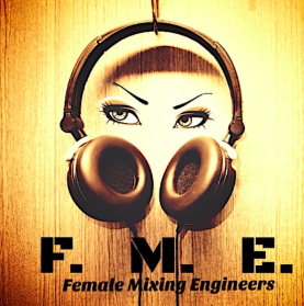 STREAM AND DOWNLOAD FEMALE MIXING ENGINEERS MUSIC PODCAST FREE ON PIRATE RADIO
