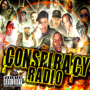 STREAM AND DOWNLOAD CONSPIRACY WORLDWIDE HIP HOP RADIO PODCAST FREE ON PIRATE RADIO