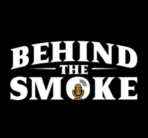 STREAM AND DOWNLOAD BEHIND THE SMOKE PODCAST FREE ON PIRATE RADIO