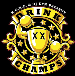 STREAM AND DOWNLOAD DRINK CHAMPS PODCAST FREE ON PIRATE RADIO