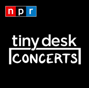 STREAM AND DOWNLOAD TINY DESK CONCERTS PODCAST FREE ON PIRATE RADIO