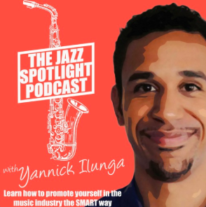 STREAM AND DOWNLOAD THE JAZZ SPOTLIGHT PODCAST FREE ON PIRATE RADIO