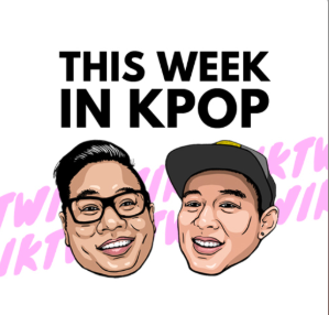 STREAM AND DOWNLOAD THIS WEEK IN KPOP PODCAST FREE ON PIRATE RADIO