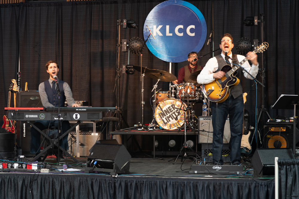 KLCC Brewfest 2019  Eugene, OR
