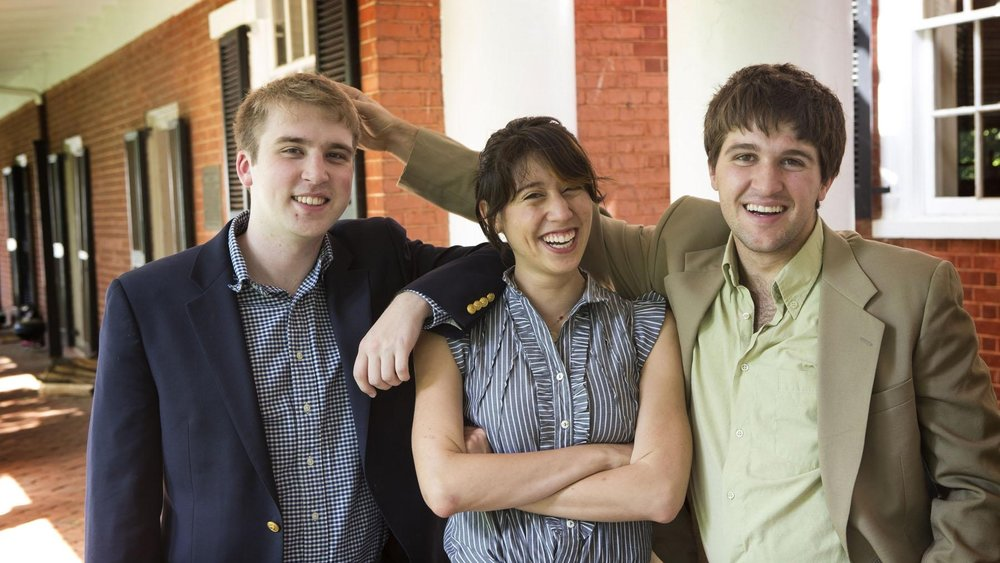 Class of 2013: UVA Student Trio to Dedicate Next Year to Advancing Potential Breakthrough Medical Test - After winning the Grand Prize of the Entrepreneurship Cup, my team and I continued through the Coulter Translational Research program with their $250,000 grant to develop a rapid point-of-use bacterial diagnostic for low-resource settings. Read Article >