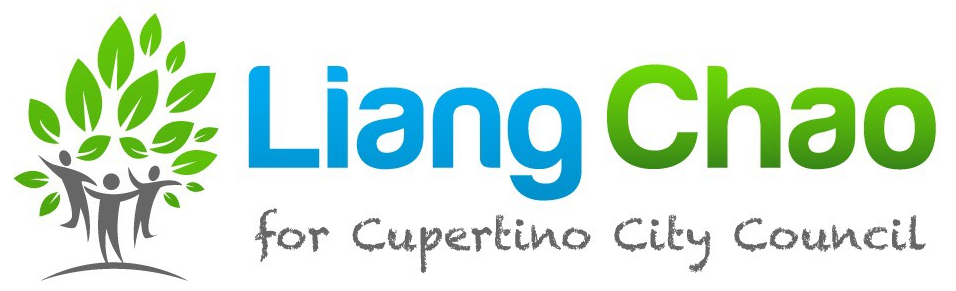 Liang Chao for Cupertino City Council 2018