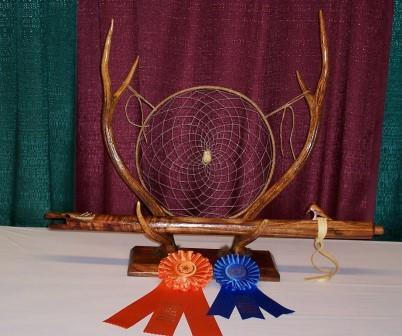 Elk Dreamer Flute Awards