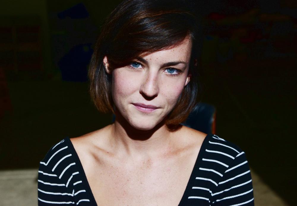 Sarah-Wynne