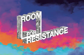 ROOM 4 RESISTANCE