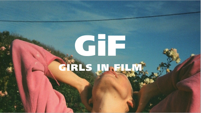 Girls in Film