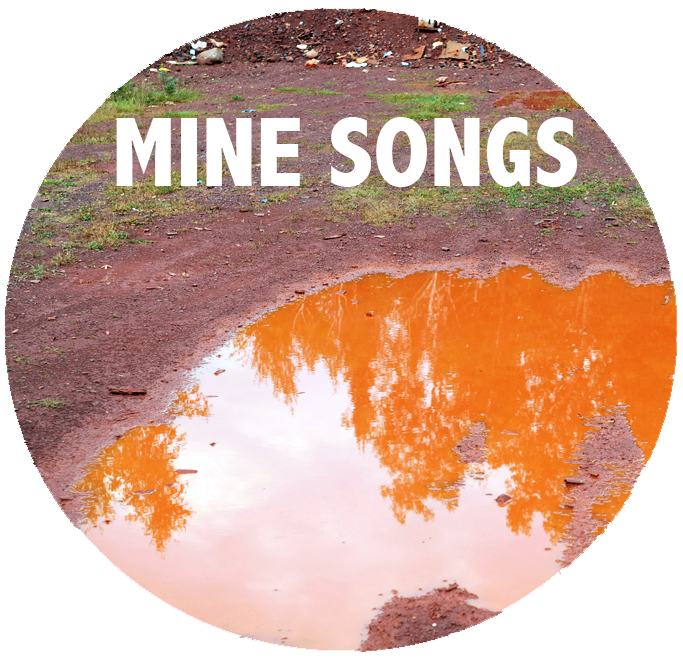 MINE SONGS
