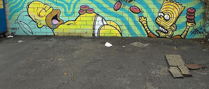 Collab with Phobik @phobikgod for Smile South Central Project @smilesouthcentral