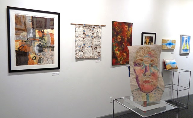 Framations Art Gallery & Missouri Fiber Artists