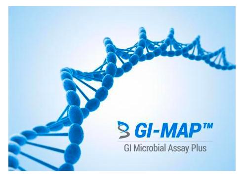 GI-MAPGut Testing -
